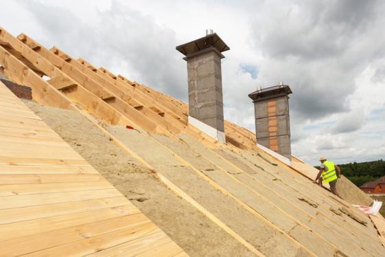 Entreprise isolation toiture Argentan