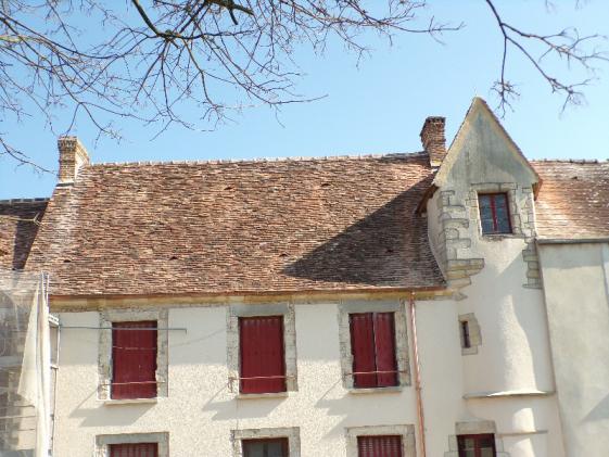 rénovation couverture toit Argentan