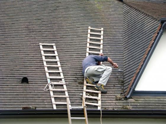 Travaux entretien de toit Argentan
