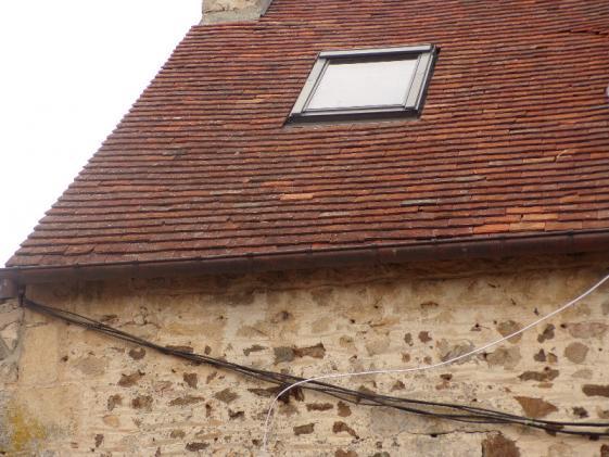 Entreprise pose fenêtres de toit Argentan